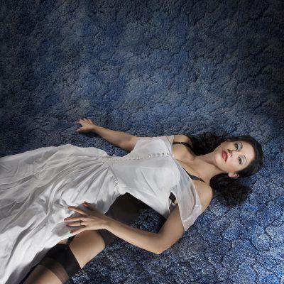 Andrea Grant - Photo by Chas Ray Krider
