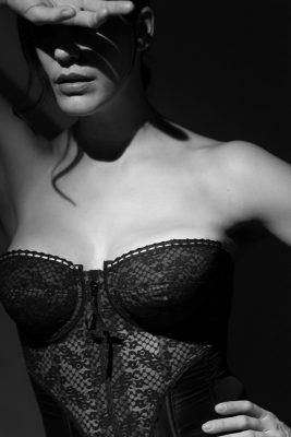 Gigi Stoll - SHADOW SERIES Project
