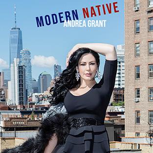 Modern Native (2012) Spoken Word Track