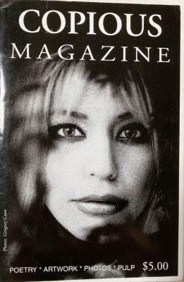 Copious Magazine
