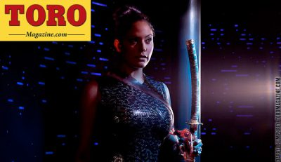 TORO Magazine - Photo by Daryl Humphrey