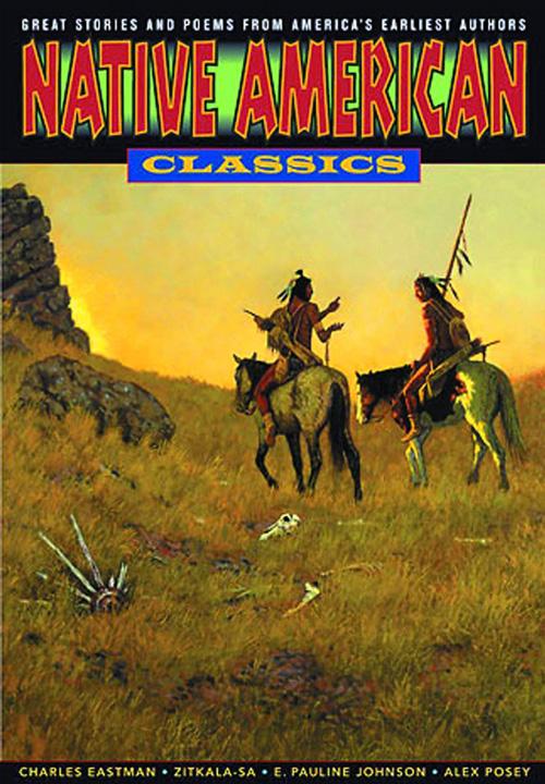 Native American Classics: Hunter & Medicine Legend  by Andrea Grant