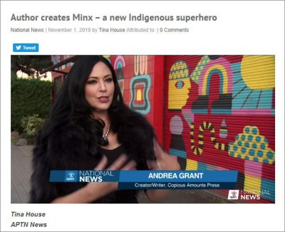 APTN National News